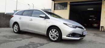 Toyota Auris Touring Sports de 2016